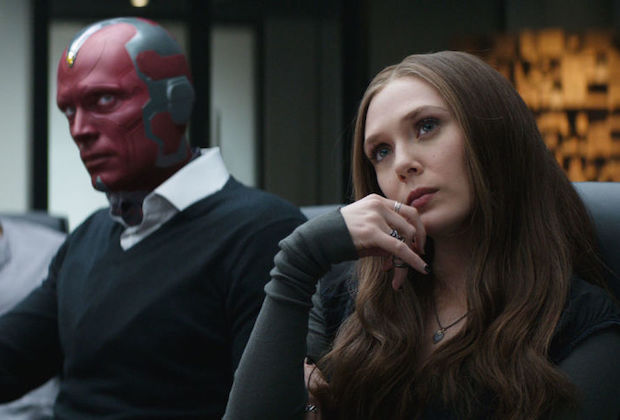 Wanda Vision Marvel Movies Recap