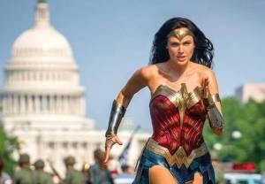 Wonder Woman 1984 Box Office Sequel