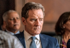 Your Honor Review Bryan Cranston Showtime