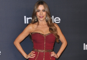 Zorro tv series female lead nbc sofia vergara