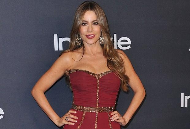 Zorro tv series female lead nbc sofia vergara