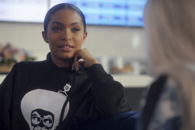 Could grown-ish Be the Next Insecure? Star Yara Shahidi Isn't Ruling It Out