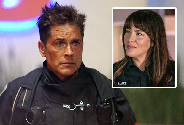 9-1-1: Lone Star EP on Liv Tyler's Exit, Possible Return: Michelle Blake Still Has 'Interesting Stories to Be Told'