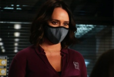 9-1-1 Mystery Solved: Look Who's Working Alongside Maddie in Season 4