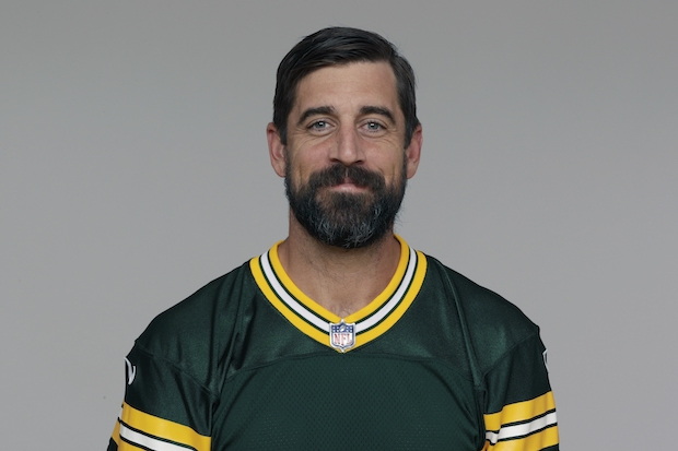Aaron Rodgers Jeopardy!