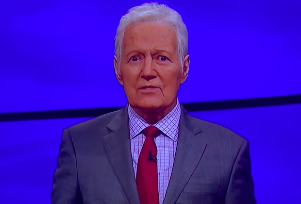 Watch Alex Trebek's Final Jeopardy! Sign-Off (and Feel All Your Feelings)