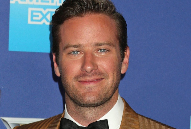 Armie Hammer Controversy