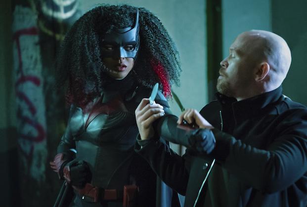 Batwoman Recap 2x03