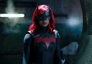 Batwoman Season 2 Premiere
