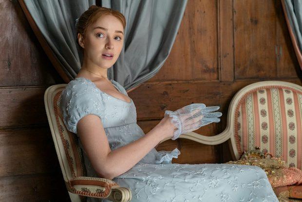 Bridgerton Season 1 Ratings
