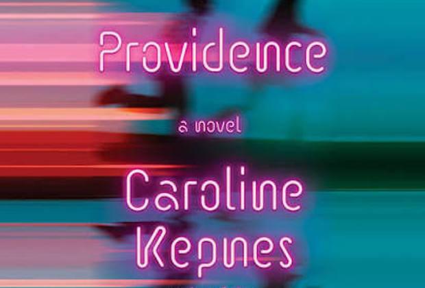 Kepnes Providence TV Series