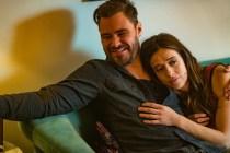 Chicago P.D.'s Marina Squerciati and Patrick John Flueger Explain Why 'Burzek' Isn't Back Together (Yet)