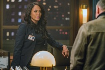 Chicago P.D.'s Nicole Ari Parker Says Voight Needs to 'See the Humanity' in the People He's Policing