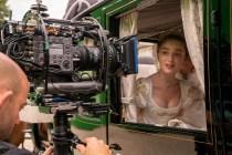 Bridgerton Star Has Concerns About Filming Season 2 Anytime Soon