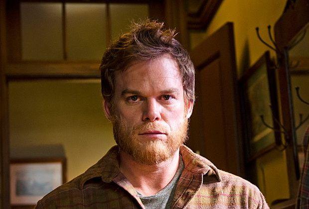 Dexter Reboot Showtime