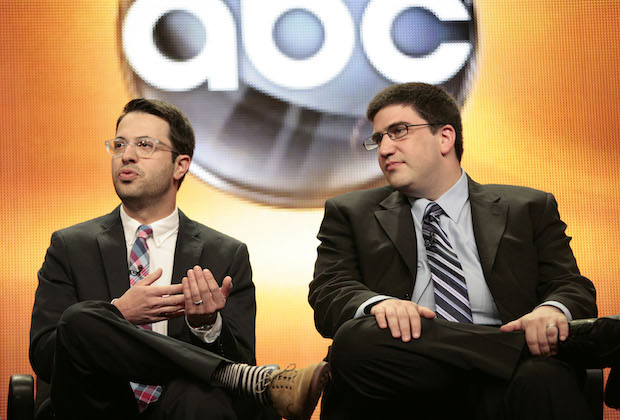 Epic TV Series ABC