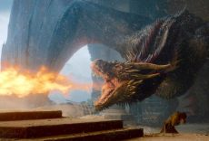 A Game of Thrones Animated Series Is Reportedly in the Works at HBO Max— Would You Watch?