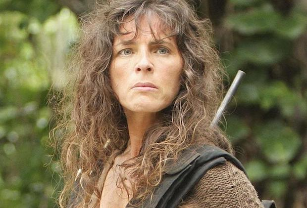 Lost Boss Damon Lindelof Pays Tribute to Mira Furlan: 'We are Deeply Grateful For All You Did to Protect the Island'