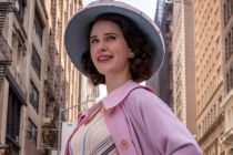 The Marvelous Mrs. Maisel: Production Officially Underway on Season 4