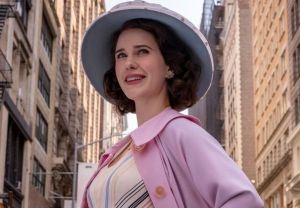 Mrs. Maisel Season 4