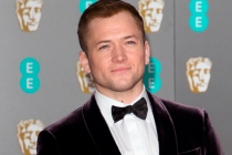 Taron Egerton to Star in Apple TV+ Limited Series In With The Devil