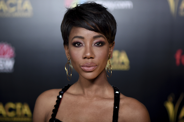Charmaine Bingwa attends the 8th Annual AACTA International Awards at the Mondrian Hotel on Friday, Jan. 4, 2019, in West Hollywood, Calif. (Photo by Richard Shotwell/Invision/AP)