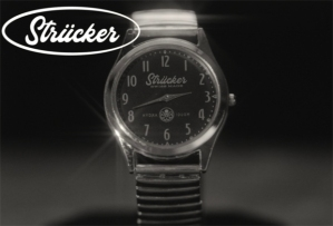 WandaVision commercial for Strucker watch