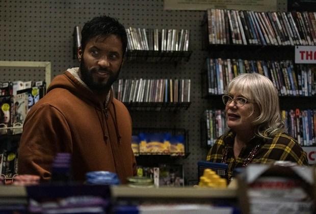 American Gods Premiere Recap Season 3 Episode 1 Ricky Whittle Interview