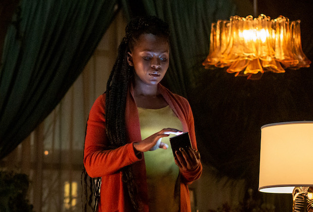 American Gods Recap Season 3 Episode 4 Yetide Badaki Interview