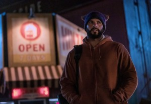 American Gods Season 3 Ricky Whittle Interview