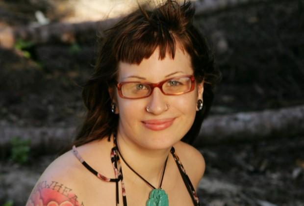 Angie Jakusz Survivor Palau