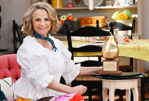 At Home With Amy Sedaris Cancelled