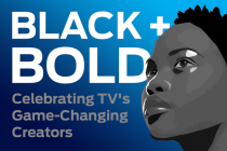 Black and Bold: Celebrating TV's Game-Changing Creators