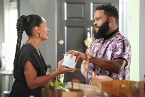 black-ish Recap: Hot Mess Express