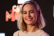 Brie Larson to Star in Science Drama Lessons in Chemistry for Apple
