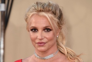 TVLine Items: NYT's Britney Spears Doc, She-Hulk Casts Friend and More