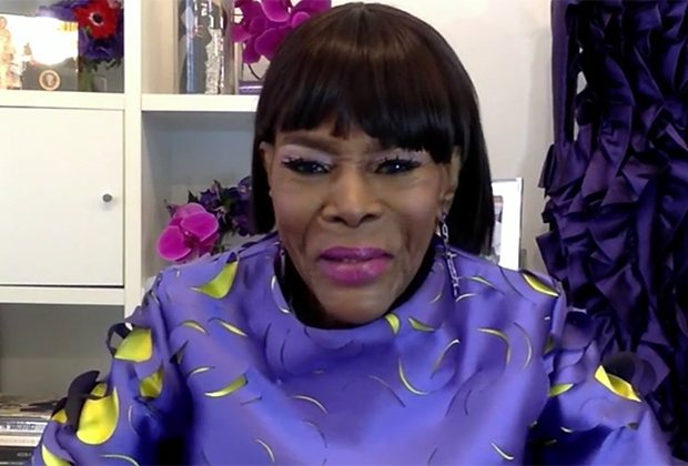 Cicely Tyson Final Interview