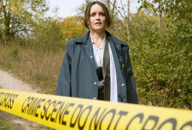 Clarice Season 1 Trailer CBS