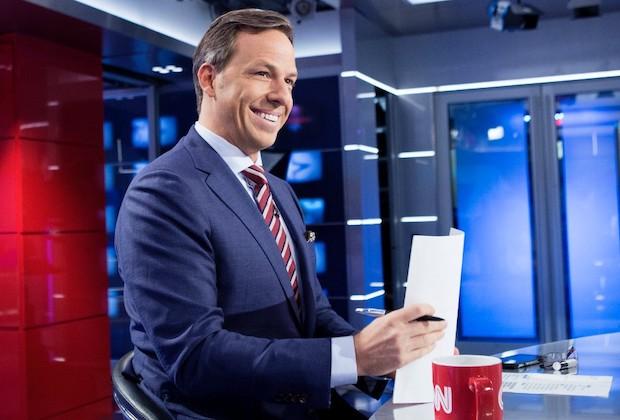 CNN Jake Tapper