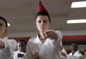Cobra Kai Jacob Bertrand