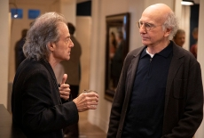 Curb Your Enthusiasm's Richard Lewis Says He Won't Appear in Season 11