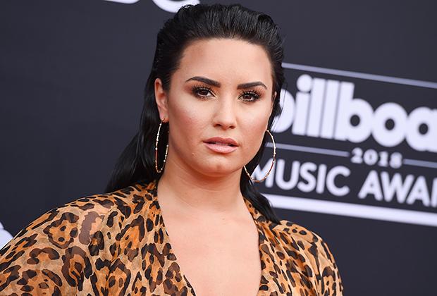 Demi Lovato Hungry NBC