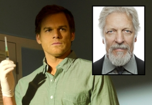 Dexter Revival Clancy Brown