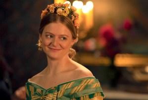 Dickinson Season 2 Lavinia