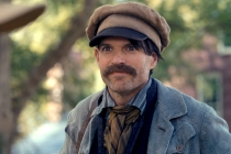 Dickinson Sneak Peek: Timothy Simons Gets His Hands Dirty as Central Park Designer Frederick Law Olmsted