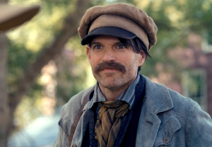 Dickinson Timothy Simons