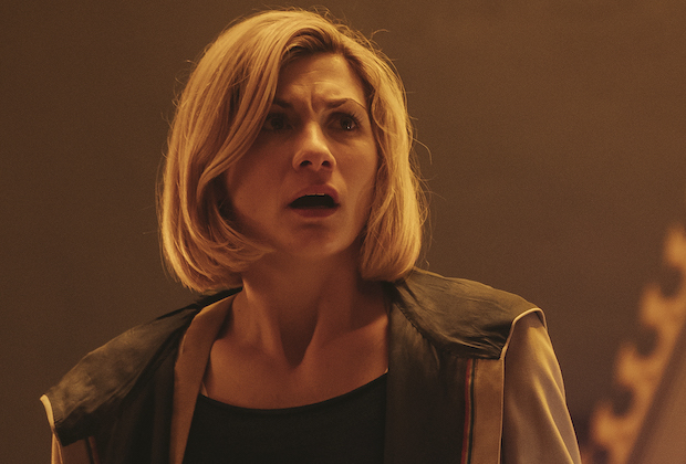 Doctor Who Jodie Whitaker Quits