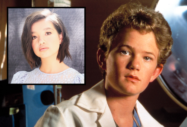 Female-Led Doogie Howser Reboot: Peyton Elizabeth Lee Lands Title Role