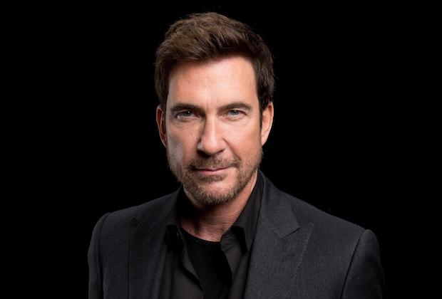 Dylan McDermott Law and Order Organized Crime Cast Season 1