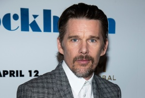Ethan Hawke Joins Moon Knight Series at Disney+ in Villainous Role — Report